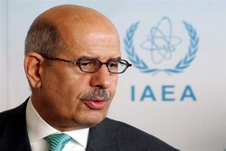US pressure campaign on Iran doesn't work: Ex-IAEA chief