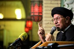 سيد جاسم الطويرجاوي، الناعي الحسيني الشهير إلى مثواه الأخير