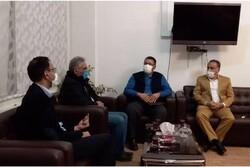 تشکیل کارگروه مهر و میراث در شاهرود/ تعیین تکلیف خانه عطاردی