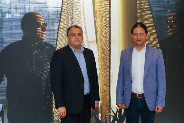 Nicaraguans fans of Iranian movies