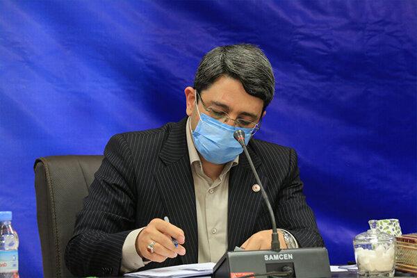پیام تسلیت رئیس سازمان بهزیستی در پی درگذشت علیرضا تابش