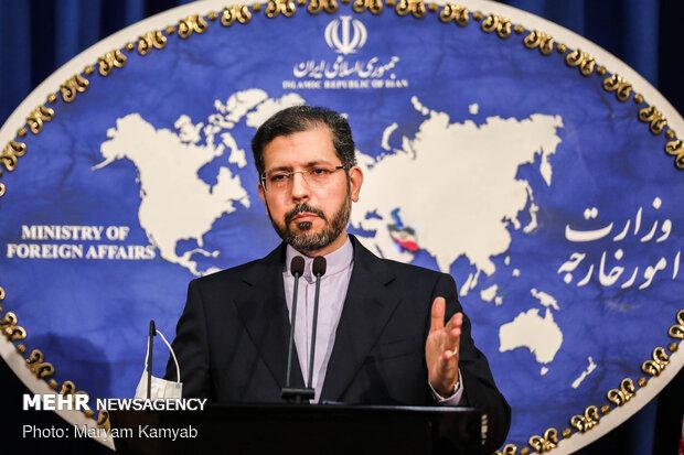 به سفیر ترکیه گفتیم بنا کردن سیاست خارجی بر خیالات خردمندانه نیست