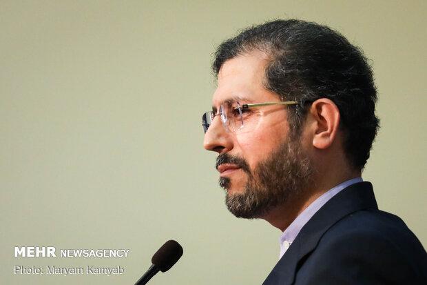 خطیبزاده درگذشت فعال ادبی افغانستانی را تسلیت گفت
