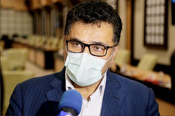 تداوم روند افزایشی بستریها و فوتیهای کرونایی در استان بوشهر