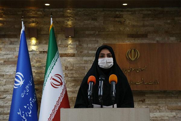 İran'da 505 bin 287 kişi koronavirüsü yendi