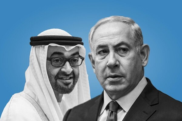 الإمارات تهنئ اسرائيل بذكرى احتلال فلسطين