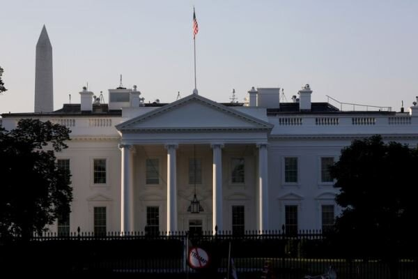 Beyaz Saray'da Ulusal Güvenlik Konseyi İran gündemiyle toplanıyor