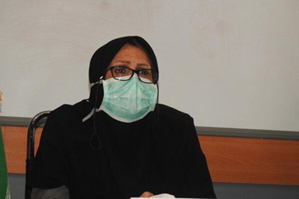 ۴۵ هزار پرستار مبتلا به کرونا شدند/ کاهش کارانه پرستاران
