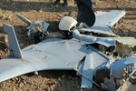 Foreign drone crashes in Iran amid Karabakh conflict