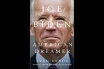 کتاب جدیدی درباره جو بایدن منتشر میشود