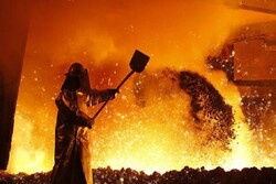Iran's sponge iron production vol. tops 15.5mn tons in H1