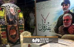 Şehit el-Mühendis'in mezarına saldırı planı engellendi