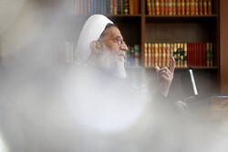 گفتگو با حجتالاسلام عباس محمدحسنی
