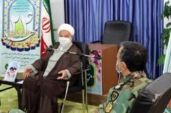 سابقه ارتش ایران درخشان است/ نظم و معنویت دو بال نیروهای مسلح
