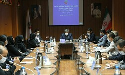 جلسه هماندیشی تیمهای حاضر در لیگهای تکواندو برگزار شد