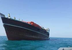 توقیف یک شناور در خلیج فارس/ ۶۰۰ کیلوگرم تریاک کشف شد