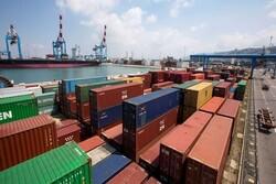 اولین کشتی باری بحرین وارد بندر «حیفا» شد
