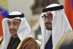 امارات می ترسد در منطقه تنها بماند و منزوی شود