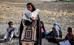 دانش آموزان مناطق محروم قربانیان کم کاری دولتیها/ حسرت درس خواندن کودکان در سایه نبود اینترنت