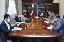 مخالفت حزب الله و «امل» با ساختار هیأت مذاکره کننده لبنانی