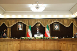 Government Spokesman holds press conference on Tuesday