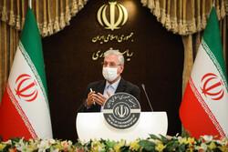 الاستراتيجية التسليحية الايرانية قائمة على أساس الاستراتيجية الدفاعية