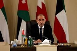 تحرکات برای هدف قرار دادن امنیت اردن ناکام ماند/ دخالت طرف خارجی