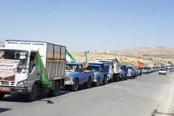 اولین رزمایش جهادی بسیج سازندگی کشور در خوزستان آغاز شد