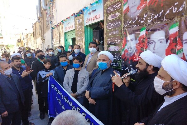 درخواست مجازات برای عاملین تخریب مسجد «هفت در»
