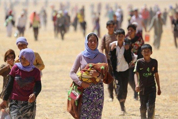 القلق مستمر حيال قصف تركيا المجدد لشمال العراق