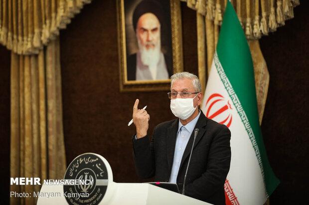 إيران لا ترغب باقتناء السلاح الا كوسيلة دفاعية