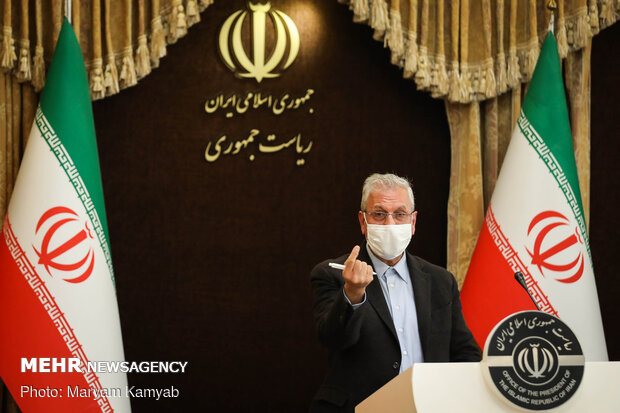 US must be held accountable for damages to Iran: Rabiei