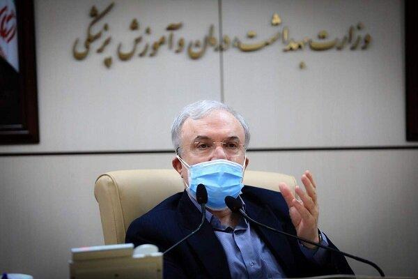 إيران تصارع كورونا مكتوفة الايدي بسبب الحظر الامريكي عليها