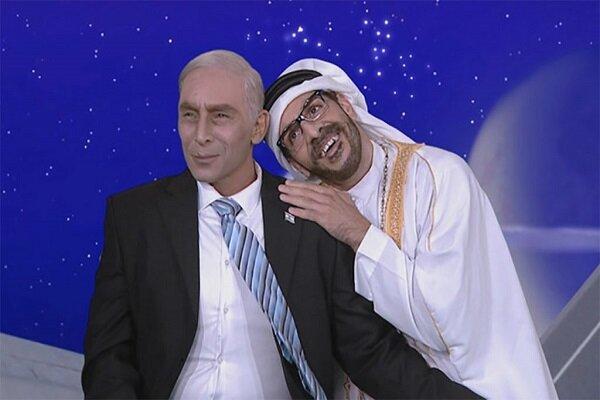 الإعلام الصهيوني يسخر من ولي عهد ابو ظبي بطريقة لا أخلاقية