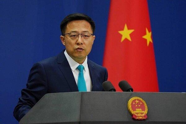 الصين: السياسة الخارجية الأمريكية تجاه إيران أدت إلى إضعاف واشنطن