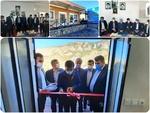 اولین واحد مسکونی بازسازی شده زلزله رامیان افتتاح شد