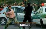 درگیری مامور نیروی انتظامی با یک اوباش