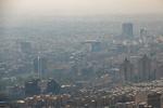 هوای تهران تا پنجشنبه آلوده خواهد بود