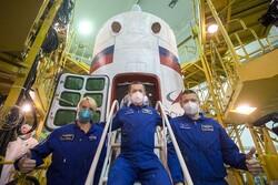فضانورد زن ناسا باز هم با راکت روسی به فضا میرود