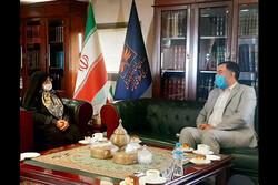آمادگی کتابخانه ملی برای برگزاری دوره مرمت نسخ خطی در آذربایجان