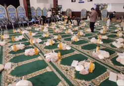 VIDEO: Preparing livelihood packages for the needy in Mashhad