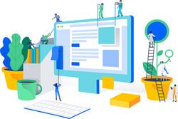چگونه با طراحی سایت در تبریز فروش خود را افزایش دهیم؟
