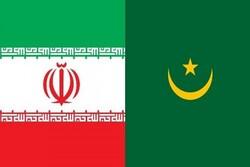 إیران وموریتانیا تبحثان سبل تعزيز التعاون الدفاعي