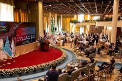 نشان عالی مدیر سال باز هم به ایران کیش رسید