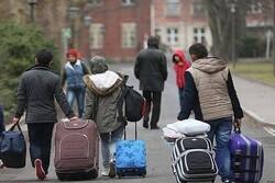 تقرير أممي يحذر من أوضاع مئات آلاف اللاجئين في إيران بسبب العقوبات الأمريكية الظالمة