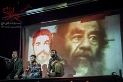 ساعات پایانی زندگی «ابراهیم هادی» روی صحنه/ شهیدی که گمنام ماند