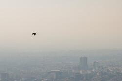 دہلی  میں فضائی آلودگی میں مسلسل اضافہ/ لااکھوں شہریوں کی جان کو خطرہ لاحق