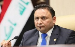 """رئاسة البرلمان العراقي تُطالب """"زيباري"""" بإعتذار يُليق بتضحيات الحشد الشعبي"""