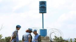 اجراء المفاوضات الثنائیة بین الوفدین اللبناني و الصهیوني لترسیم الحدود