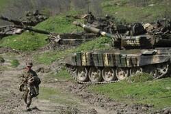 Iran ready to play role in solving Azerbaijan-Armenia dispute